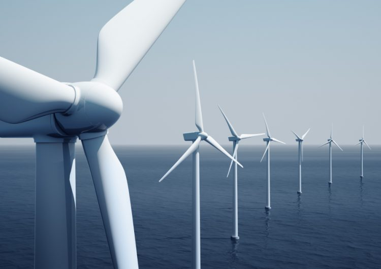 New LCoE study released on 8 offshore wind search areas in the Dutch North Sea