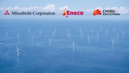 Eneco in Japanese hands