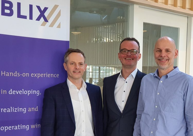 Blix Consultancy opens Taiwanese office for Asia-Pacific offshore wind activities