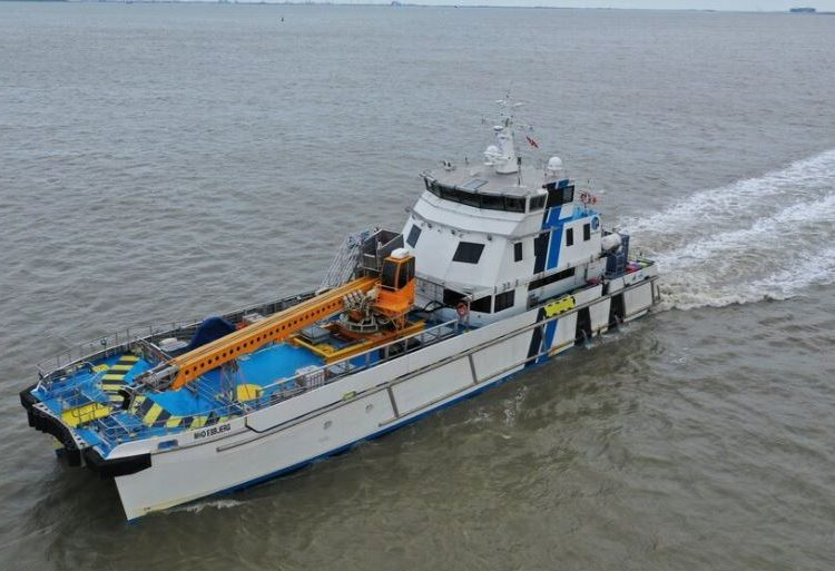 Z-Bridge's Bring-to-Work system to support Hornsea 2