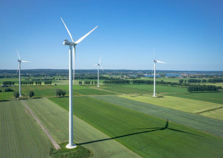Japanese Eurus Energy new owner 7 Dutch onshore wind farms