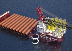 OHT sets new benchmark in heavy offshore transport