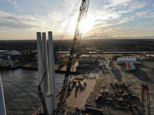 Global Wind Service wins Fryslân Wind Farm contract
