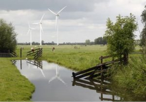 Eneco & Lek en IJssel Stroom to explore repowering options for Lopik Wind Farm
