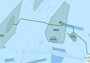 Eneco and Shell consortium winner Hollandse Kust Noord tender