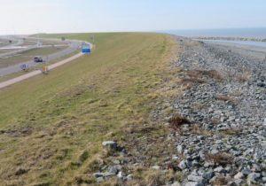Start tender wind farm Maasvlakte 2