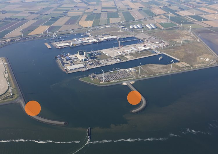 GE turbines selected for Strekdammen Wind Farm