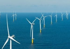 Shell, Eneco and Van Oord join forces in tender for Hollandse Kust (Zuid) 3 & 4