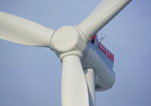 Cordeel builds maintenance base Ørsted in Vlissingen