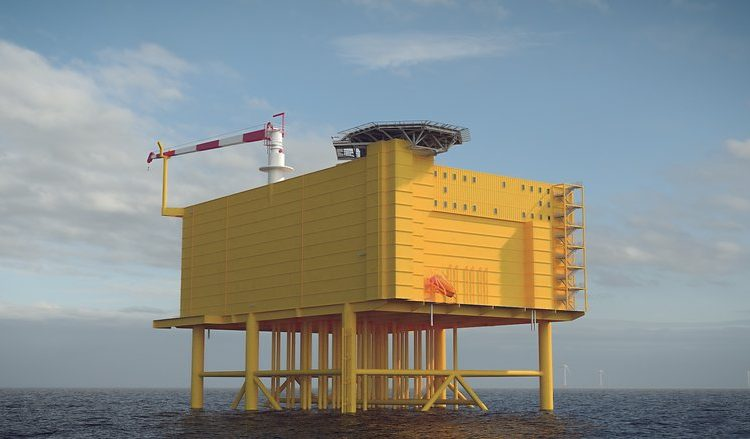 TenneT introduces innovative tender procedure for 2 GW offshore connection