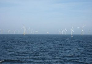 4 parties submitted bids for subsidy-free tender Hollandse Kust (Zuid) 3 & 4