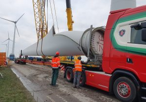 New approach to wind turbine decommissioning