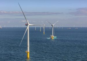 Shell Energy soon to offer power from wind to Dutch households