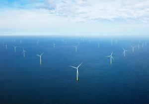 Ørsted secures long-term financing for Borssele 1&2 with EIB loan