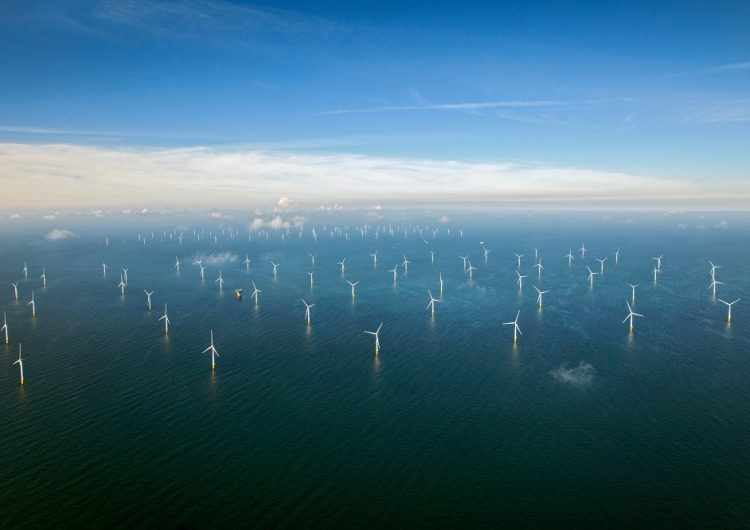 BLIX assists Northland Power with offshore wind portfolio