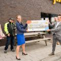 Offshore Wind Innovation Centre receives 1.3 million euro subsidy