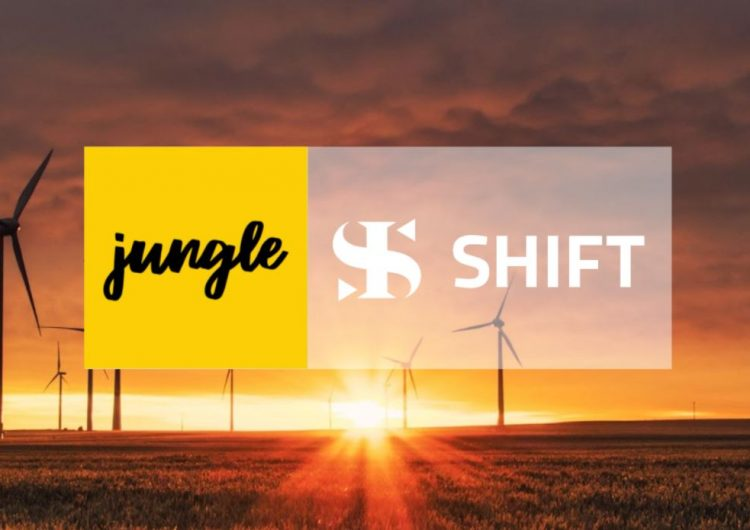 Start-up Jungle receives 1 million euro funding for AI platform that increases wind turbine output