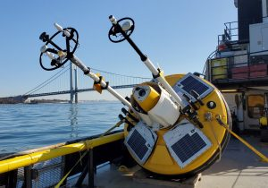 Fugro continues support for offshore wind development off the New Jersey coast