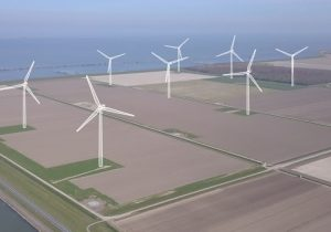a.s.r. acquires Jaap Rodenburg Wind Farm from Vattenfall