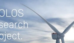 Pontis joins Danish research project for wind turbine blade production optimization