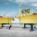 BASF buys into Hollandse Kust Zuid offshore wind farm