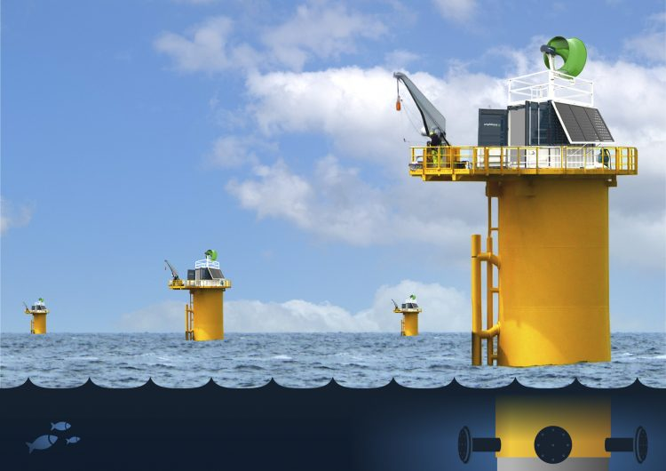 CORROSION and Amphibious Energy launch eco-friendly ICCP-POD solution