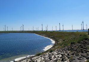 Krammer wind farm reaches 1 TWh production milestone