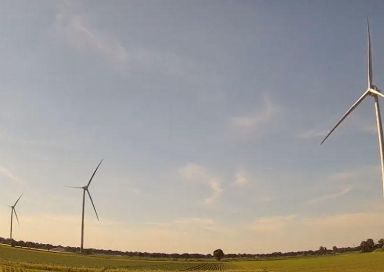 Start grid connection activities for Egchelse Heide Wind Farm