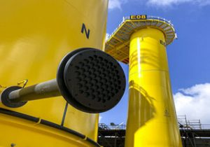 CORROSION and M&O to target offshore wind in Norway and Brazil with ICCP systems