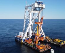 Iberdrola awards Van Oord with Baltic Eagle OWF contract
