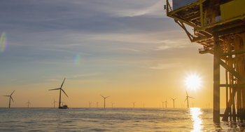 TKF supplies Hollandse Kust Noord inter-array cables