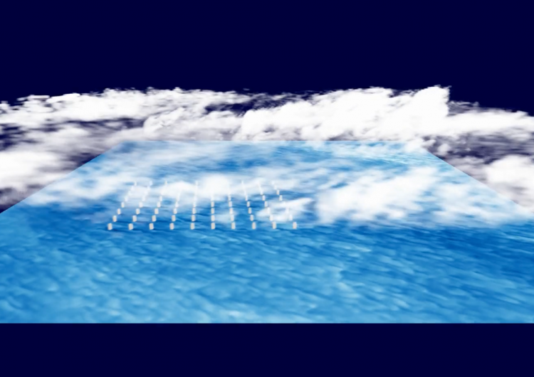 GE Renewable Energy to use weather forecasting technology from Dutch scale-up Whiffle