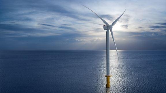 Siemens starts serial production Hollandse Kust Zuid turbines