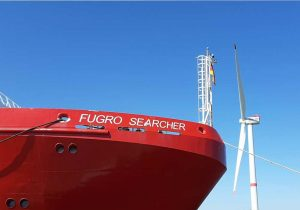 Fugro awarded more survey work in Germany