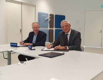 TenneT receives financing from EIB for northern electricity transmission corridor
