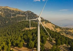 EWT installs first DW61-1000kW turbines in Greece