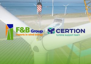F&B Group and Certion join forces