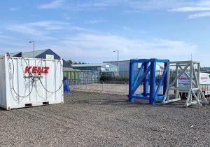 KenzFigee opens new office in Scotland