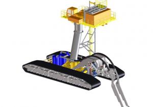 Jan de Nul starts work on Eneco Luchterduinen export cable