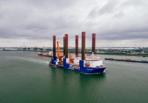 Van Oord to start work on first offshore wind farm in Italy