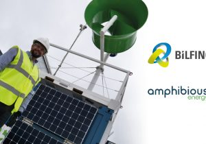 Bilfinger to market Amphibious Energy's renewable energy generator