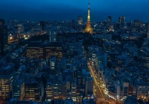 BLIX opens office in Japan