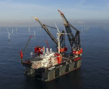 Heerema successfully tests new Rotor Nacelle Assembly installation method offshore