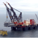 Heerema completes Hornsea Two offshore stations campaign