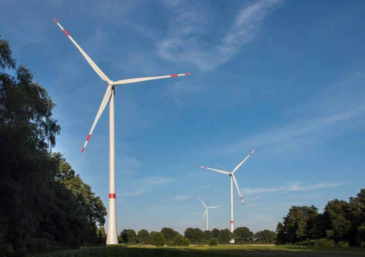 VolkerWind wins BoP contract for Energiepark Pottendijk