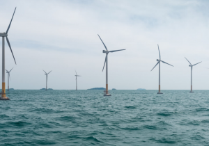 Ventolines shares inland lake experience with Cloudberry for Swedish wind farm