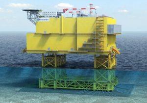 TenneT starts tender of offshore stations IJmuiden Ver