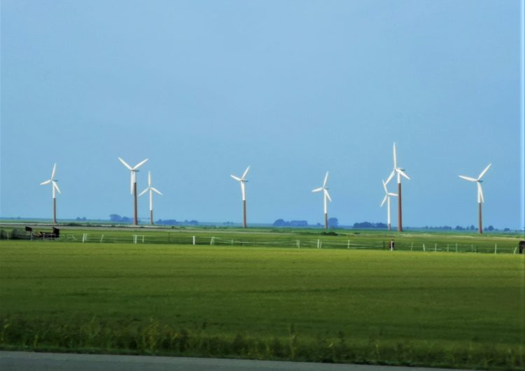 Vattenfall sells two Dutch onshore wind farms
