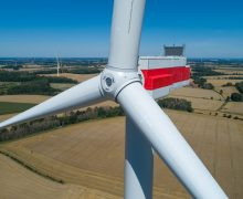 GE supplies 24 Cypress turbines to Windplanblauw project